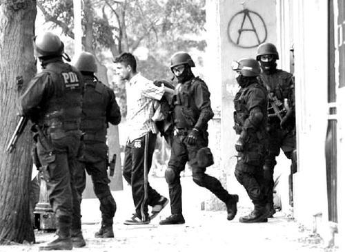 El caso bombas: una forma de hacer política enChile
