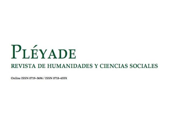 New Issue | Nuevo número: Pléyade 18(2016)