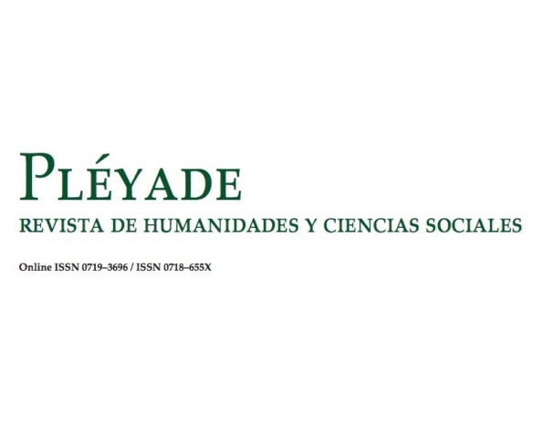 """Republicanismo y teoría democrática agonal"" Call for Papers: Pléyade n. 20 (2017)"
