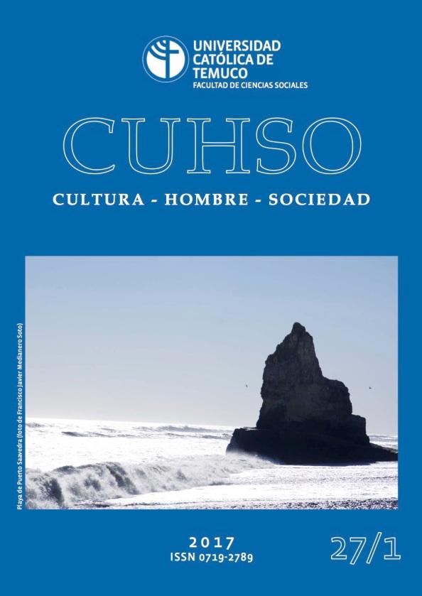[Nuevo artículo]: Microbiografías y estudios de memoria en Chile: Observaciones metodológicas desde la investigaciónsocial